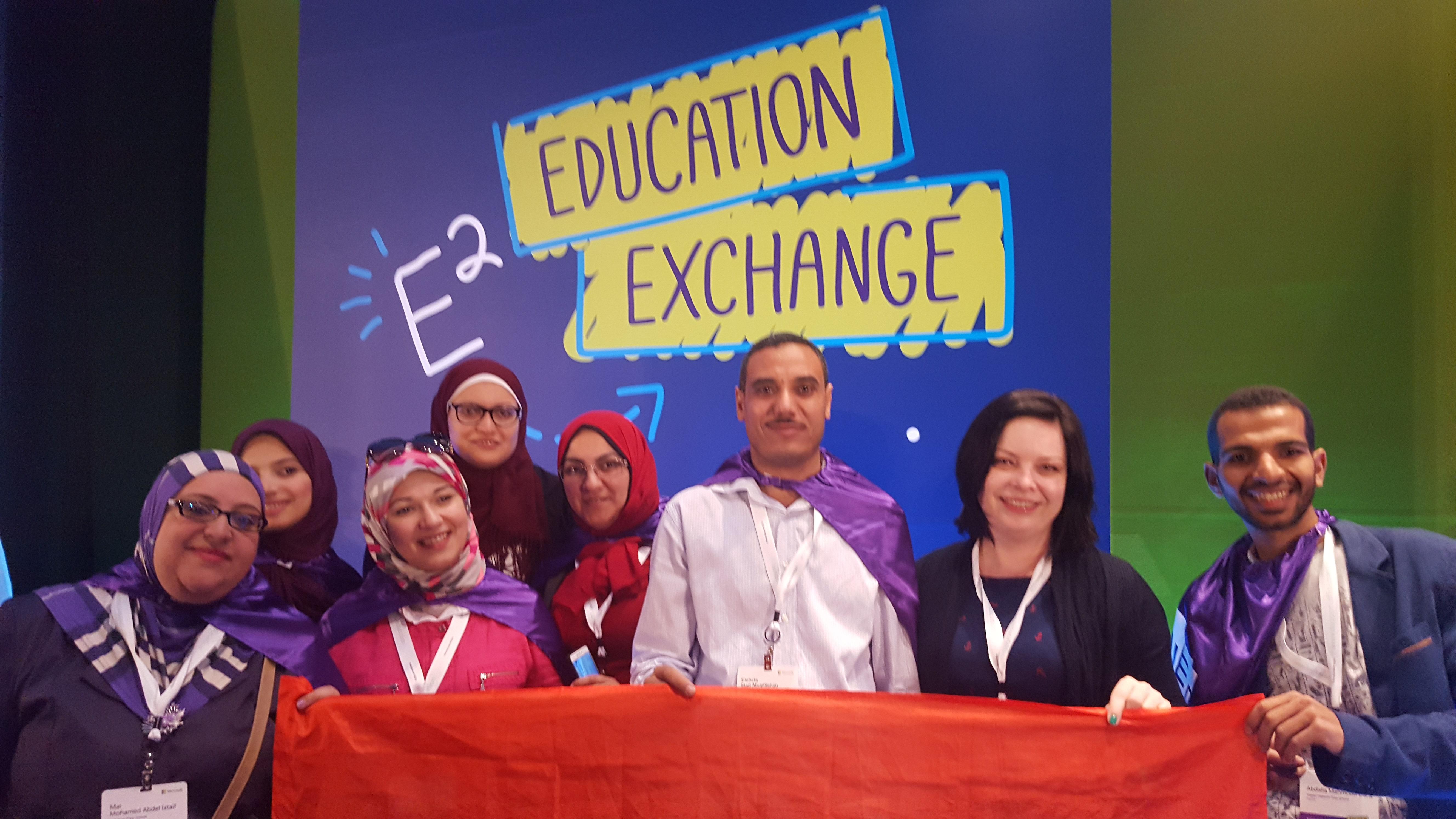 Quo vadis edukacjo? Singapurskie inspiracje z konferencji E2 Microsoft