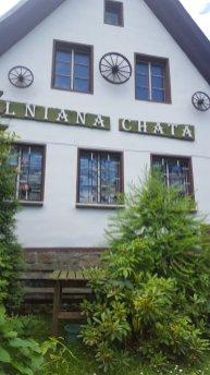 Lniania Chata