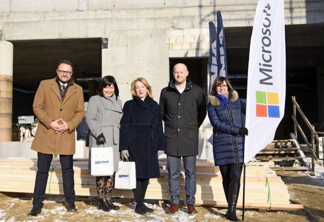 O tworzeniu szkoły od podstaw – o pierwszej polskiej Microsoft Flagship School – 17 LO w Gdyni – cz. I
