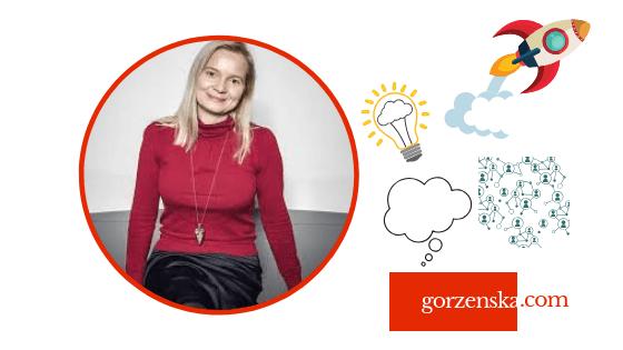 Webinar z Karoliną Marzantowicz o innowacjach i  edukacji domowej