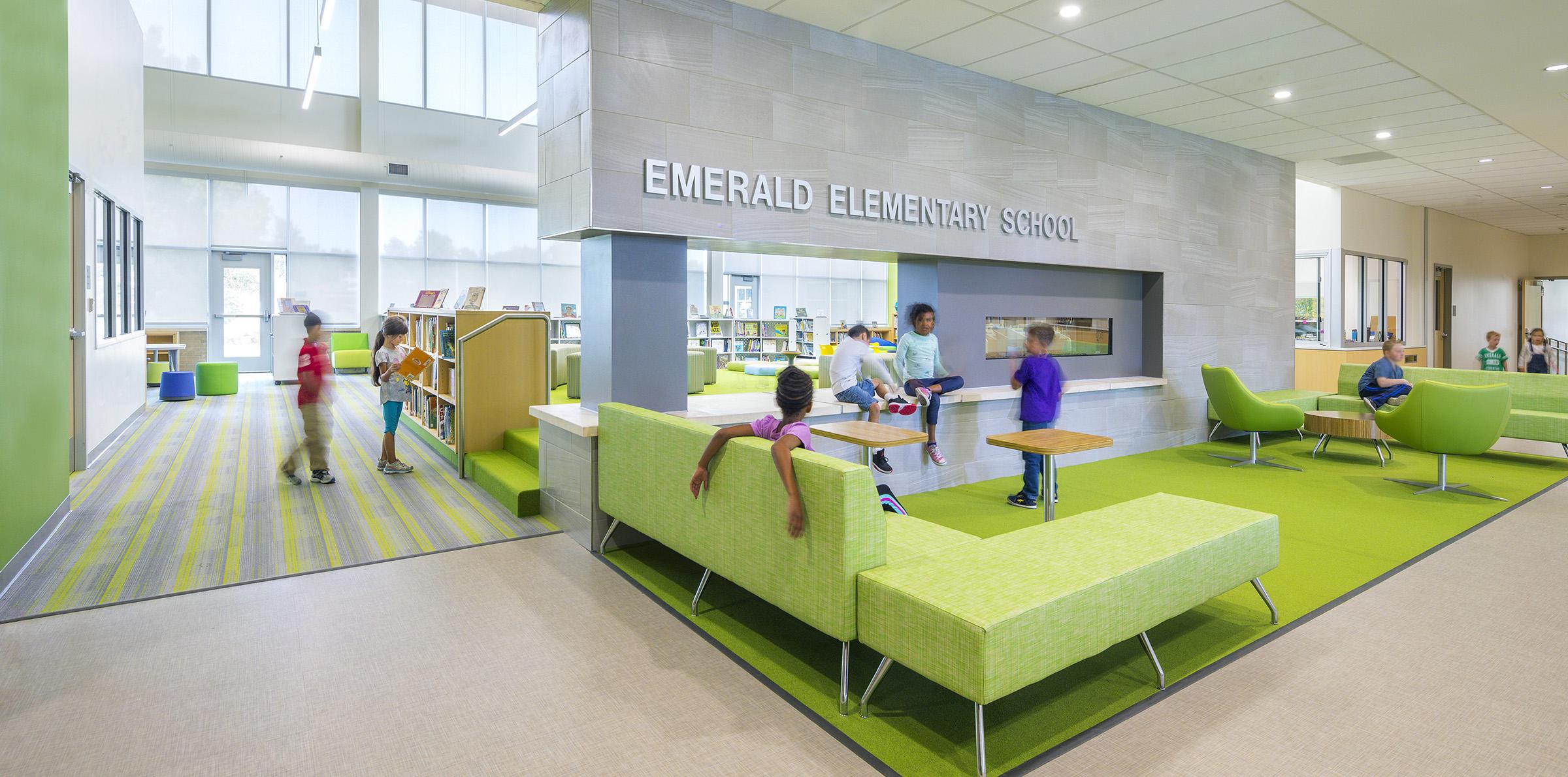 Przestrzeń w edukacji – trendy i inspiracje z Microsoft Flagship School Summit – Seattle 2019