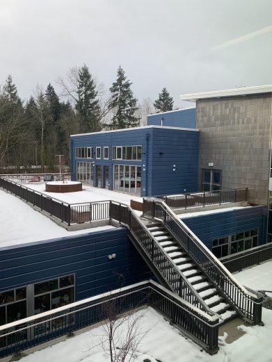 Wilburton Elementary School