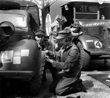 65ème anniversaire du débarquement, HONTE sur la France!