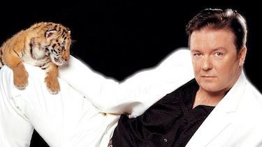 Ricky Gervais s'essoufle-t-il ? Et puis quoi encore !