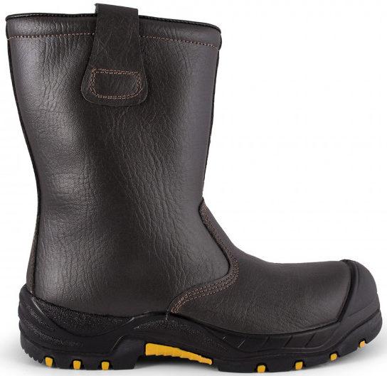Rebel rigger boot RE912