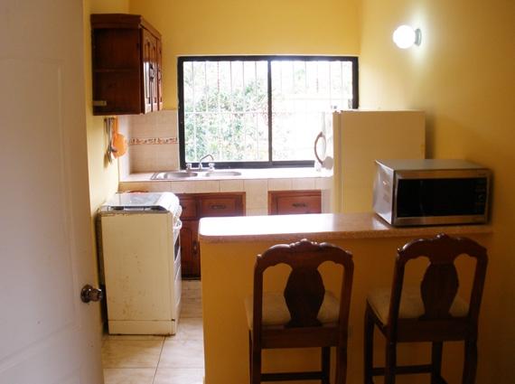 Apartamentos en Samana  Alquiler Apartamento Alta Vista