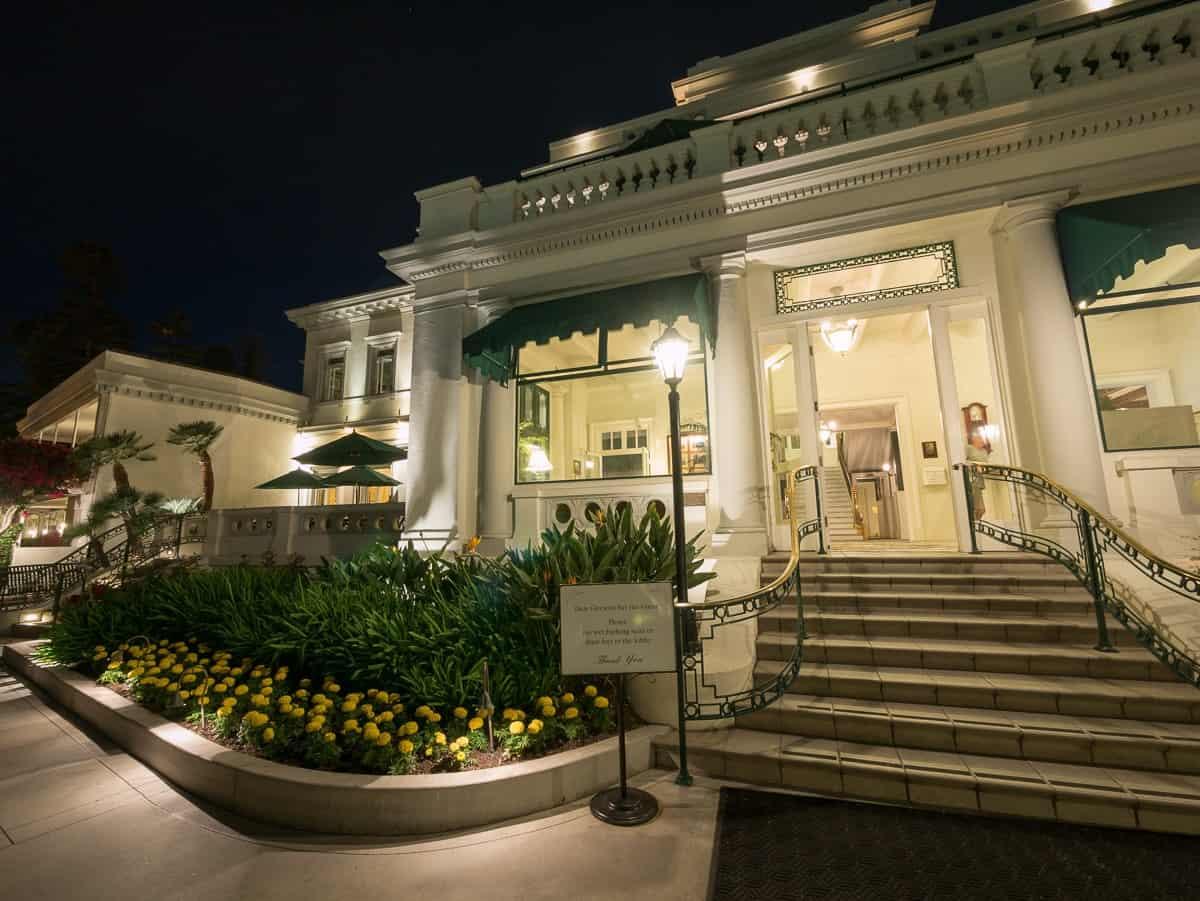 Glorietta Bay Inn Coronado Go San Diego