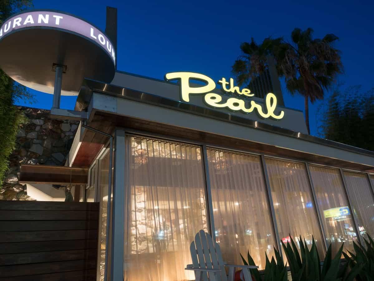 The Pearl Hotel Ocean Beach  Go San Diego