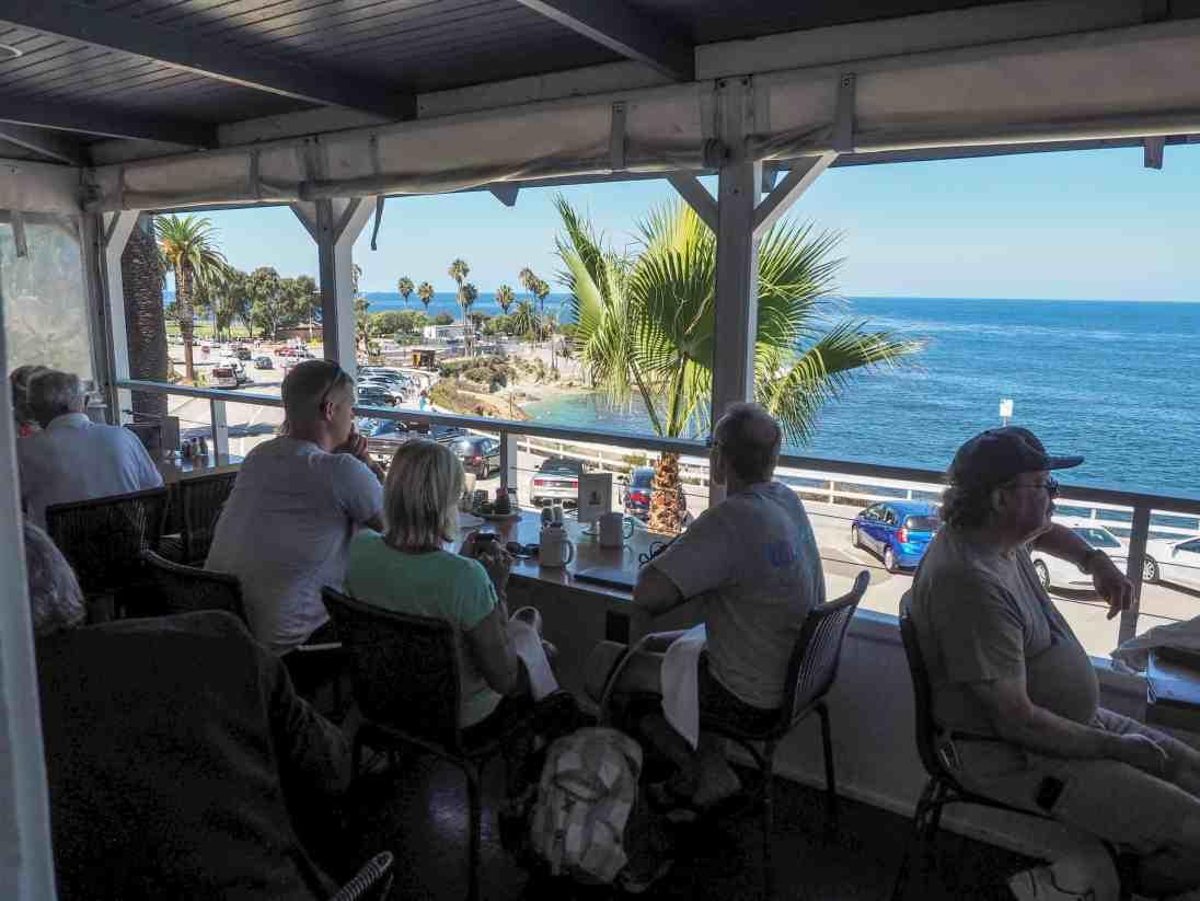 Brockton Villa Restaurant - La Jolla - Go San Diego