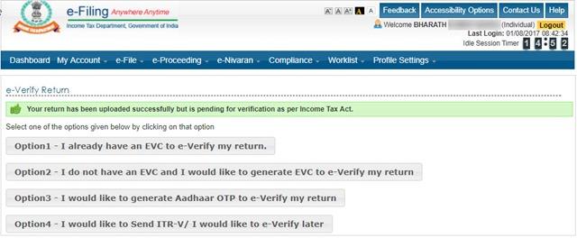 Return E-Verify Pending