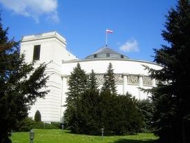 Sukces obrońcow życia w Sejmie