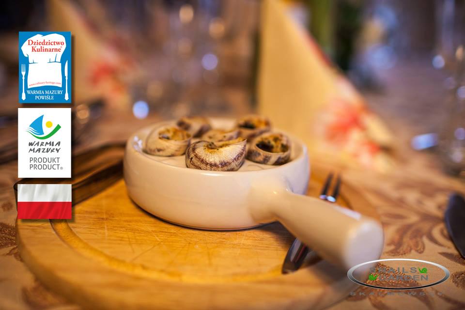 Międzynarodowy Dzień Ślimaka w Krasinie