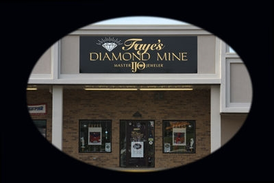 Faye's Diamond Mine Store Photo
