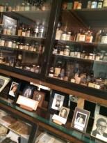 Van Buren County Historical Museum - Doctors and Medicine
