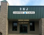 Rock-N-Java Coffee Cafe Clinton AR