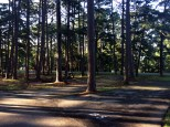 Choctaw Park Campground B