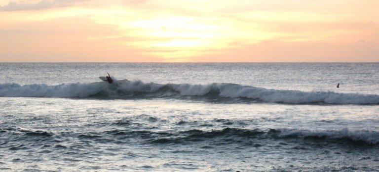 Maria's – Surf Spot in Rincon