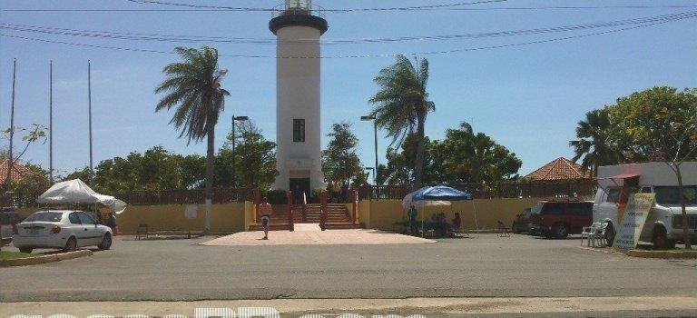 Lighthouse El Faro – Rincon