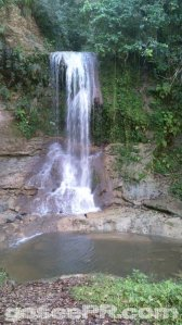 Salto Collazo Waterfall in San Sebastian Puerto Rico 3