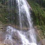 Salto Collazo Waterfall in San Sebastian Puerto Rico 5