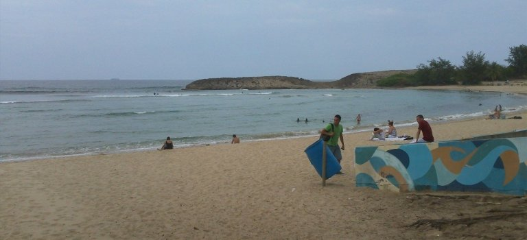 Jobos Beach – Surf Spot in Isabela