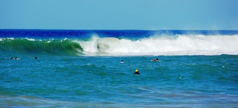 Gas Chambers – Surf Spot in Aguadilla