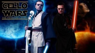 Cello Wars (Star Wars Parody) Lightsaber Duel - ThePianoGuys