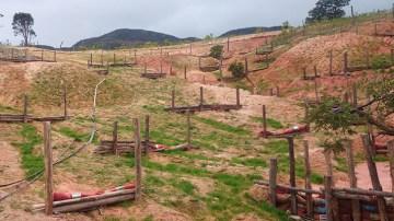 Projetos de Recuperação de Áreas Degradadas – PRAD
