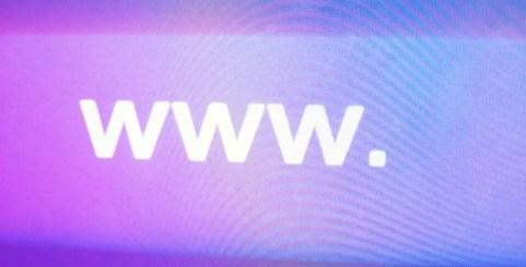 WWWの画像