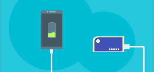 Phone Cellular Mobile Powerbank