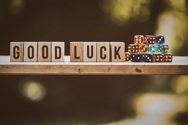 Luck Cube Play Gambling Random  - Alexas_Fotos / Pixabay