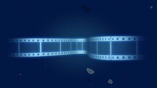 Film Strip Cinema Movie Filmstrip  - tommyvideo / Pixabay