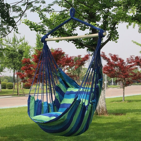 hanging hammock chair keyboard tray for best outdoor with stands