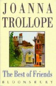 The Best of Friends Joanna Trollope book
