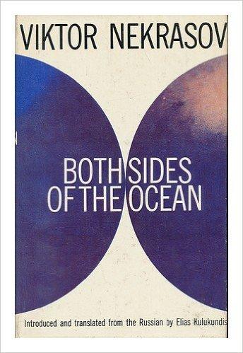 Both Sides of the Ocean - Viktor Nekrasov