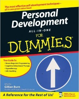 Personal Development All In One For Dummies
