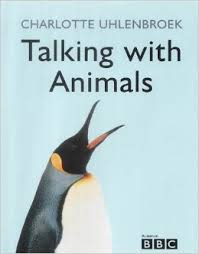 Talking With Animals-Charlotte Uhlenbroek book