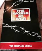 Daily Mail The World at War-The Complete Series DVD