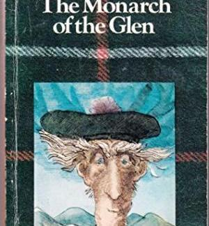 The Monarch of the Glen: Mackenzie, Compton