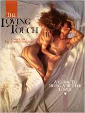 The loving Touch-Dr Andrew Stanway book