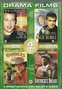 4-dvd-movies-the-ark-side-of-the-sun-the-magic-bubble-hammers-over-the-anvil-americas-dream-dvd