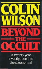 beyond-the-occult-colin-wilson book