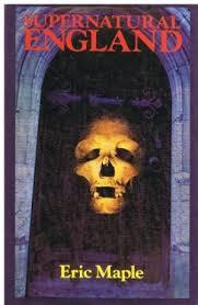 supernatural-england-eric-maple book