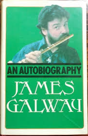 an-autobiography-james-galway book