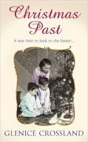 Christmas Past - Glenice Crossland book