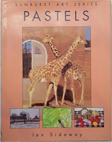 Pastels-Ian Sidway book