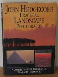 John Hedgecoe's Practical Landscape Photography-John Hedgecoe book