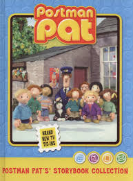 Postman Pat Postman' Pat's Storybook Collection book