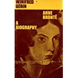 Anne Bronte A Biography - Winifred Gerin book
