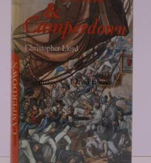 St Vincent and Camperdown - Christopher Lloyd book